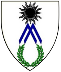 Arms of Valley Azure